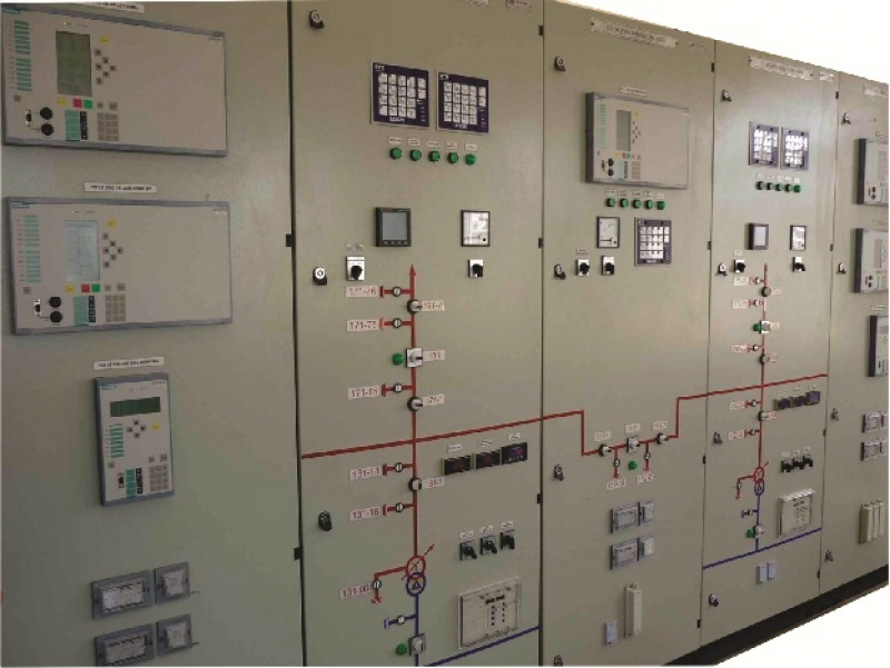 Tủ điện MSB