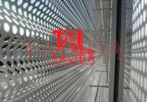 Facades Aluminium