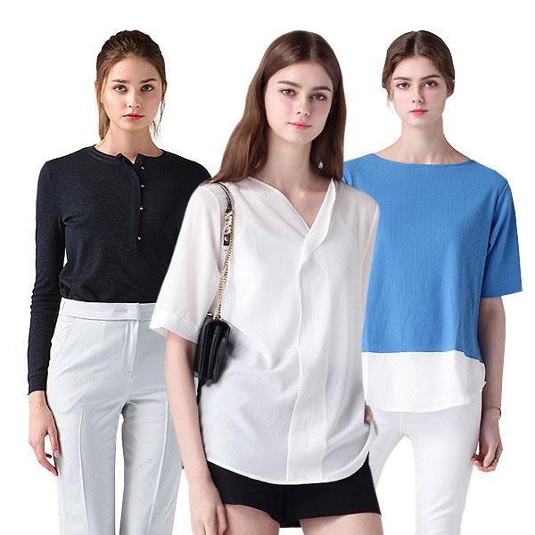 Thiết kế quần áo thời trang nữ