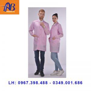 Áo blouse chống tĩnh điện