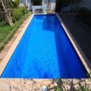 Bể bơi đúc sẵn composite