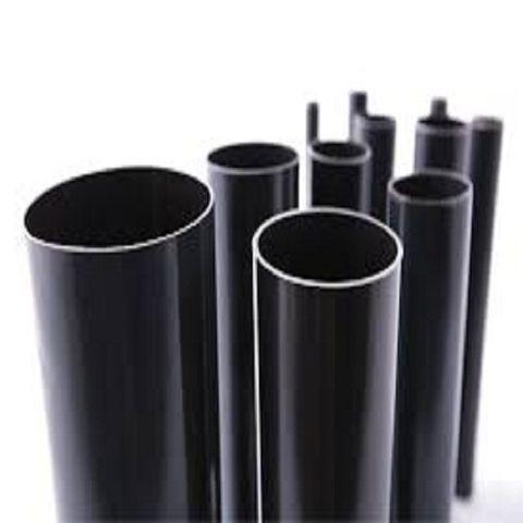 Thép ống đen
