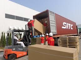 Dịch vụ giao nhận, vận chuyển hàng hóa