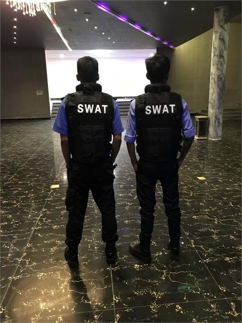 Dịch vụ bảo vệ khác