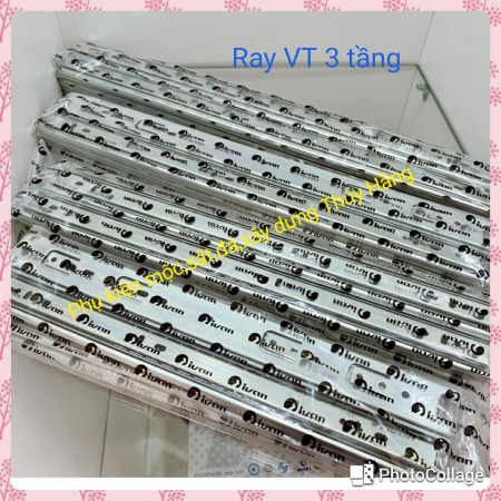 Ray VT 3 tầng