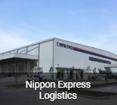 Nippon Express Logistics