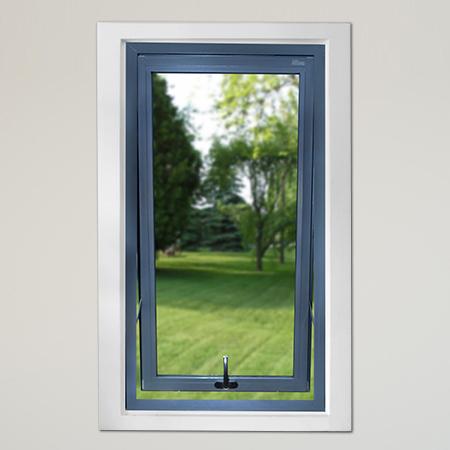 Cửa nhôm Xinga cửa sổ mở hất
