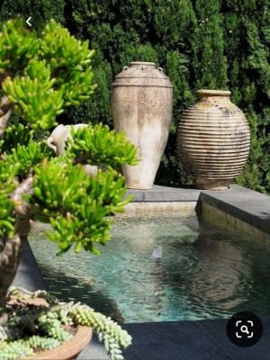 Bình chậu outdoor - Atlantis