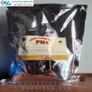 Thuốc bột PMS 100 chống mối