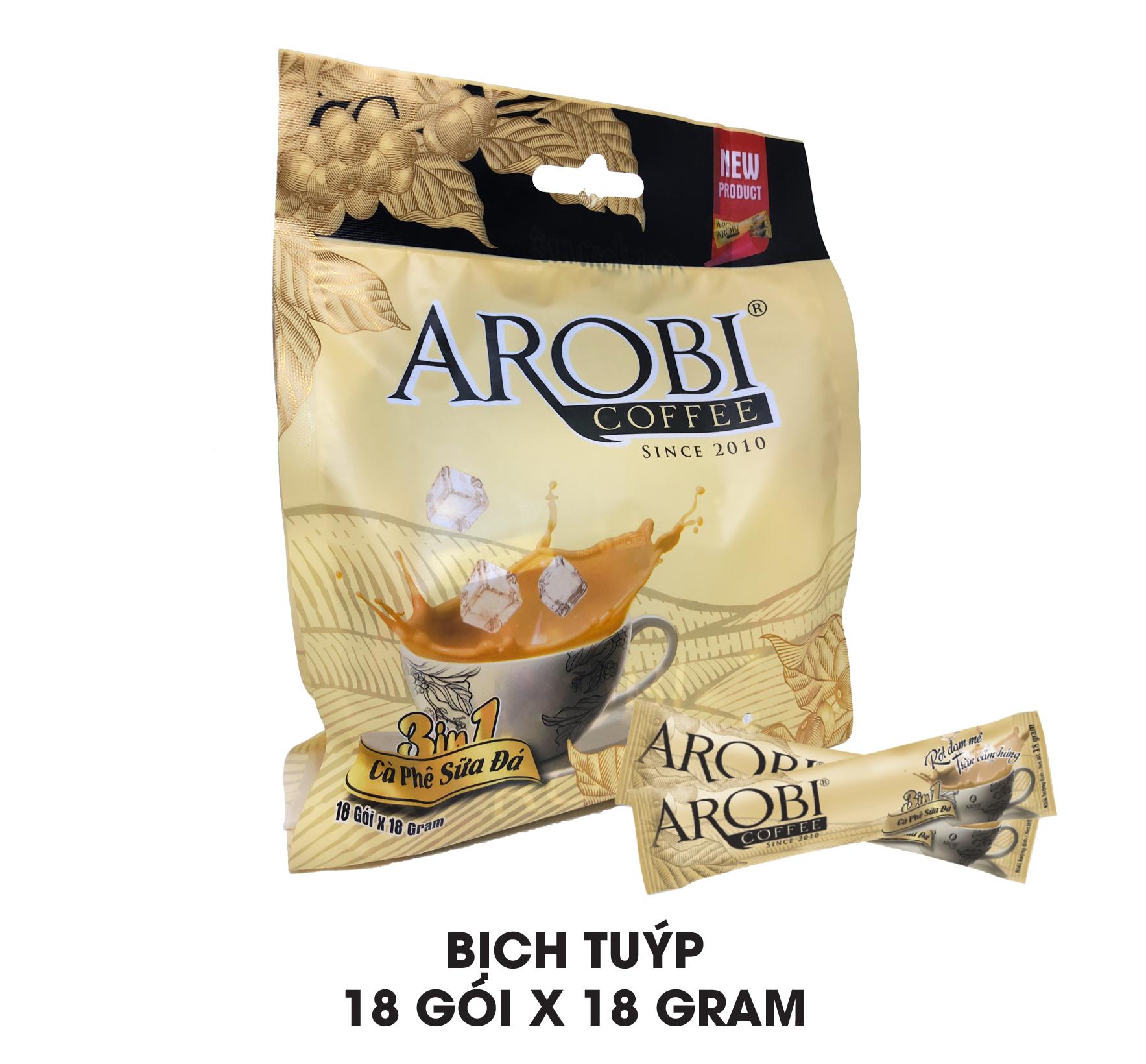 Cà phê Arobi