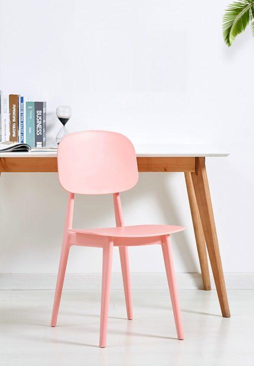 Dori chair ghế cafe nhựa cao cấp