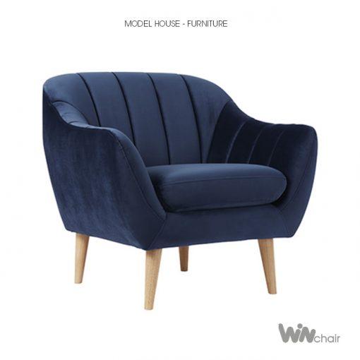 Sofa đơn Victoria armchair