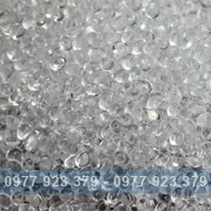 Hạt nhựa tăng dai