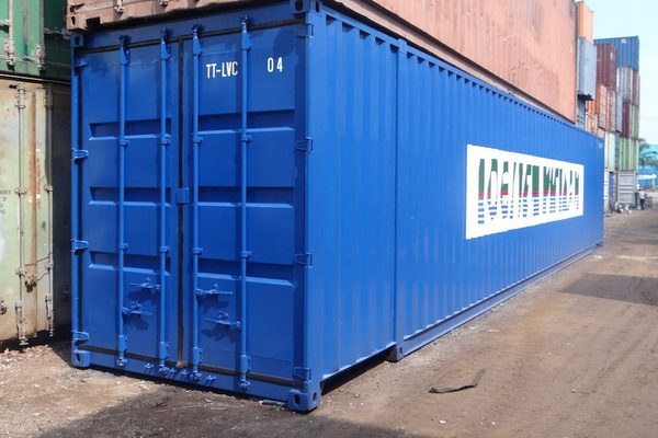 Container Kho 45ft