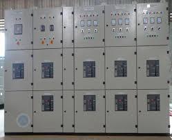 Tủ điện CP