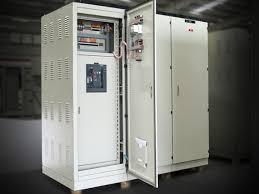 Tủ điện MBS