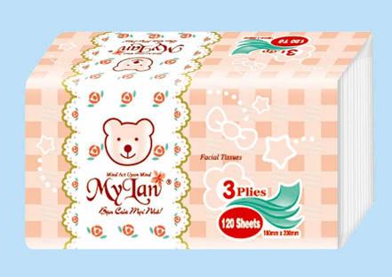 Khăn giấy napkin