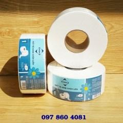 giấy vệ sinh cuộn lớn