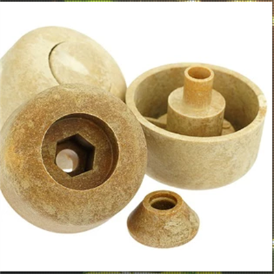 Sản phẩm từ hạt nhựa gỗ