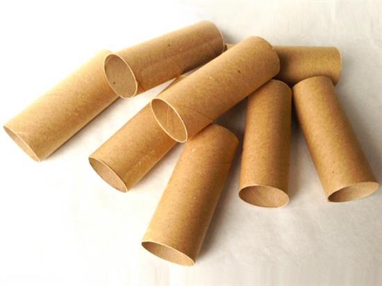 ống giấy cuộn vải - cung cấp ống giấy cuộn vải ở tại Bình Dương