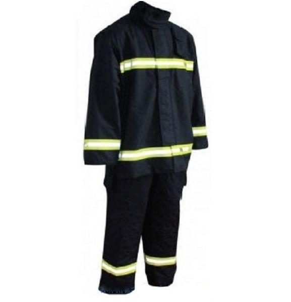 Áo chữa cháy