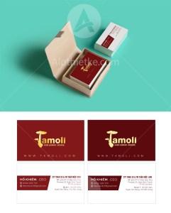 Thiết kế in ấn