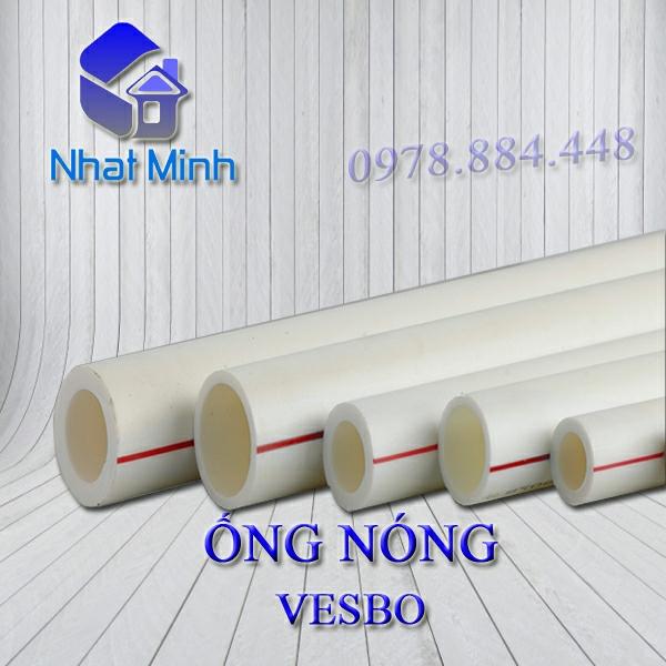 Ống nóng Vesbo