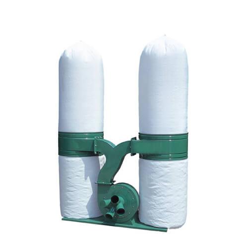 Quạt hút bụi túi vải