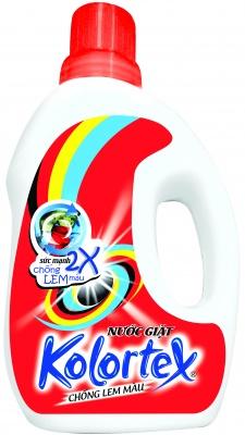Nước giặt chống lem màu 1L