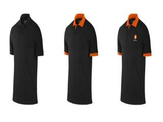 Áo thun đồng phục