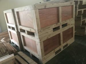 Thùng gỗ các loại