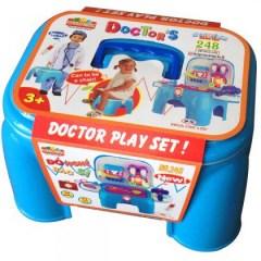 Bộ ghế bác sĩ