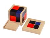 Đồ chơi- giáo cụ Montessori