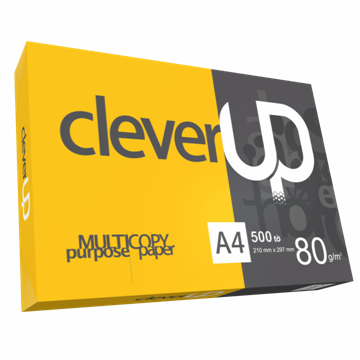 Giấy A4 Clever Up