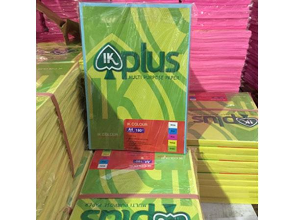 Bìa thái IK Plus
