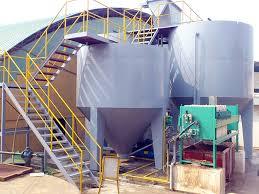 Xử lý nước thải, khí thải