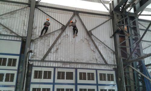 Dịch vụ quét mạng nhện nhà xưởng