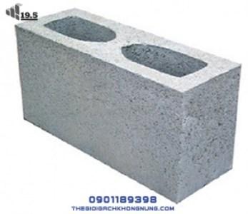 Gạch Block 140x190x390