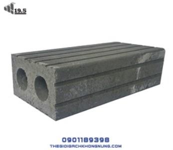 Gạch đinh 2 lỗ 40x80x180