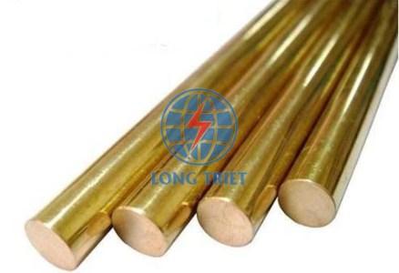 Cọc đồng vàng Việt Nam