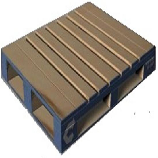 Pallet gỗ 2 hướng nâng 500kg