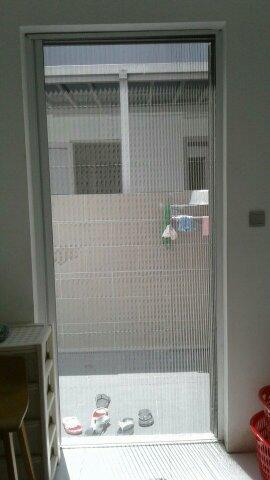 Cửa lưới chống côn trùng