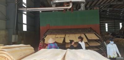 Hình ảnh xưởng Trí Việt