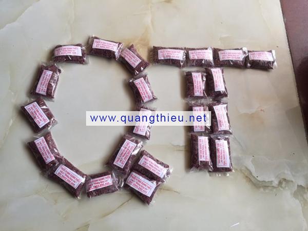 Thuốc vi sinh Quang Thiều