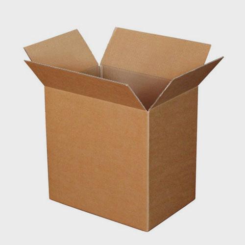 Thùng carton 3, 7 lớp