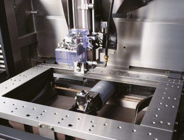 Gia công cắt dây CNC