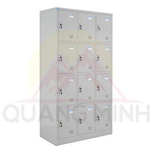 Tủ locker 12 ngăn Hòa Phát