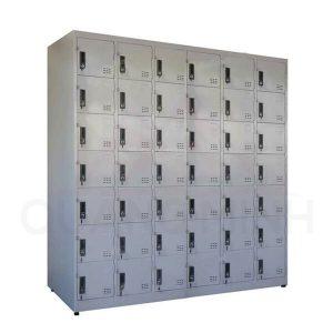 Tủ locker 36 ngăn Hòa Phát