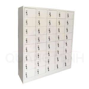 Tủ locker 40 ngăn Hòa Phát