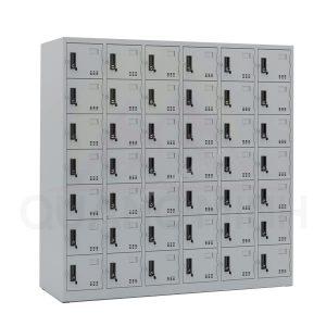 Tủ locker 42 ngăn Hòa Phát